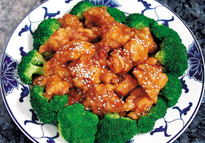 Chinese Food Delivery Virginia Beach